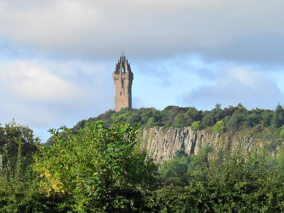 Whisky and Wallace Tour Wallace Monument